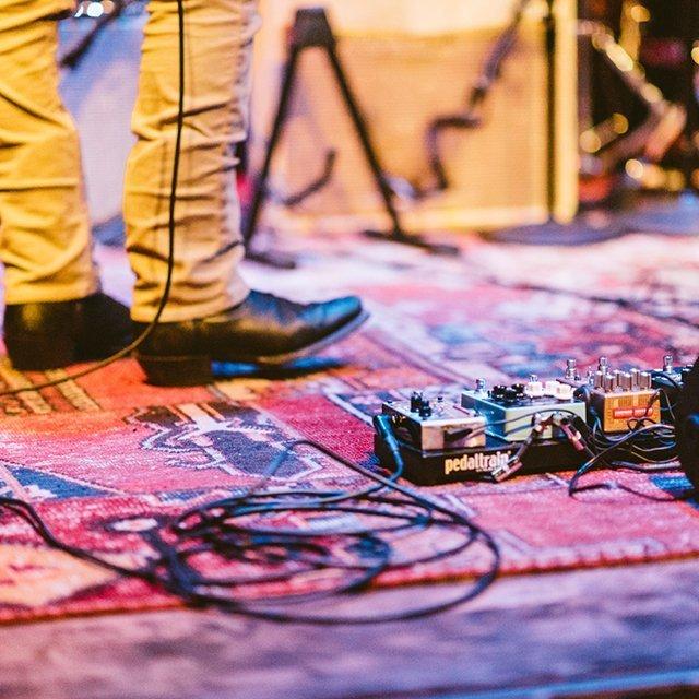 Breaking Sound Nashville ft. Austin Blue, Dakota Striplin, Spencer Jordan, LAYTON and more