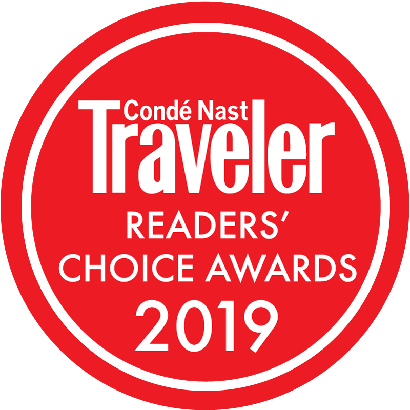 Readers Choice Awards 2019