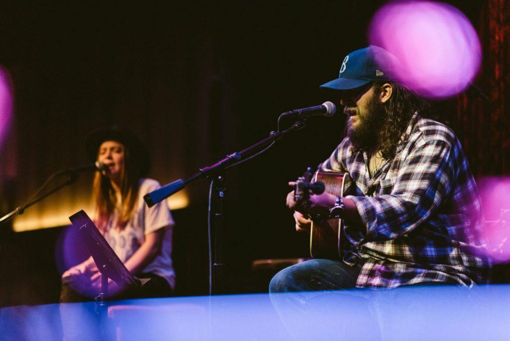 Prescription Songs Nashville Showcase