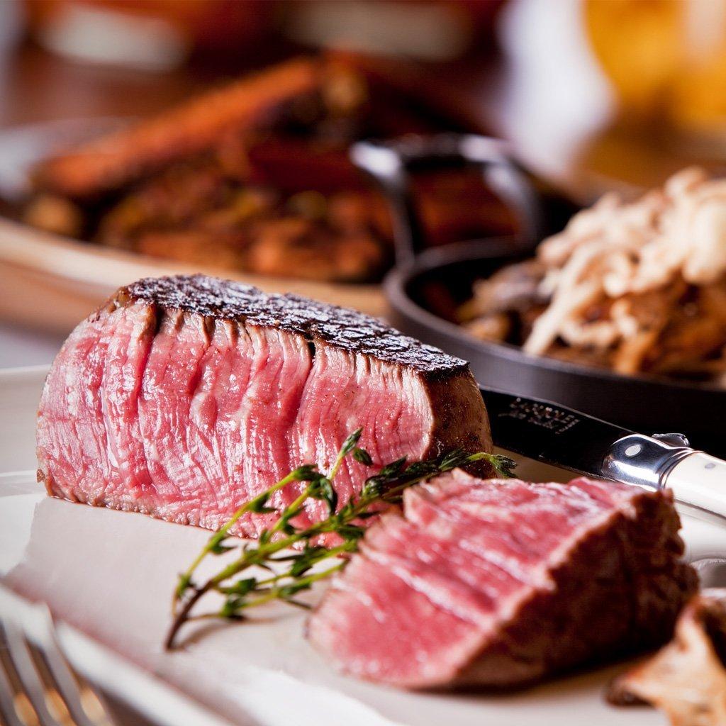 Photo of steak